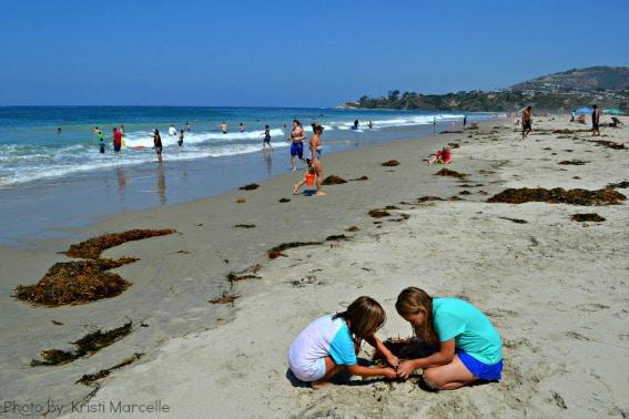 Vacation Rental SoCal Beach Vacation