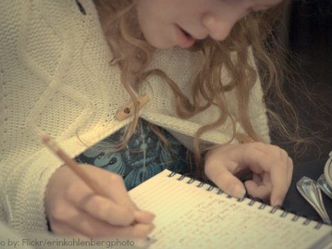 Road School: Using a travel journal to make an impact