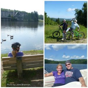 Parent Fun at Mount Snow Family Camp