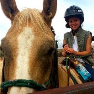 tanque verde horseback riding