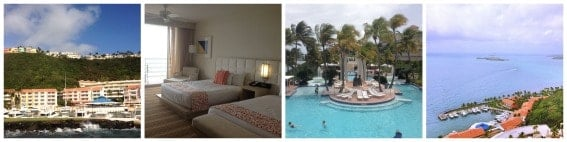 Accommodations in Puerto Rico