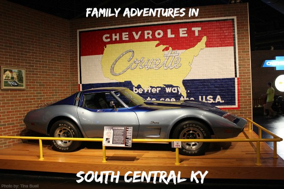 Blog National Corvette Museum Bowling Green KY