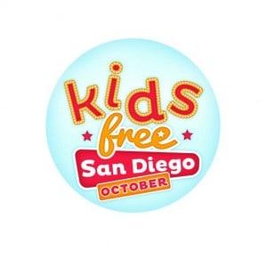 Kids Free Logo Light Blue