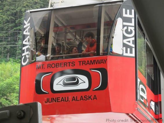 Mt. Roberts Tramway Juneau