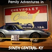 Family Adventures in South Central KY