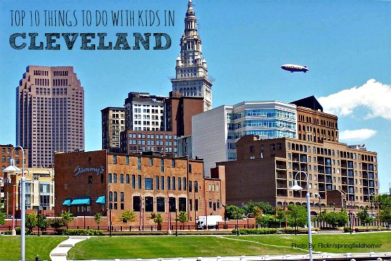 Top 10 Cleveland (1)
