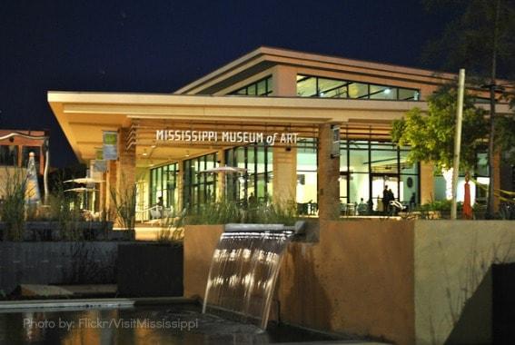 mississippimuseumofart
