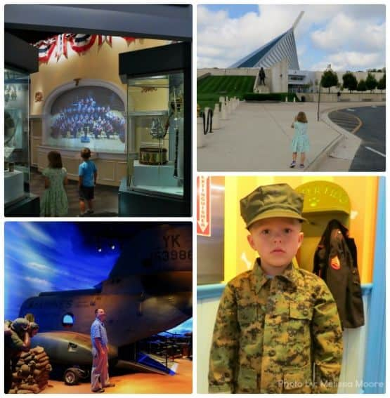 National-Marine-Corps-Museum-Civil War and American history in Prince William County, VA