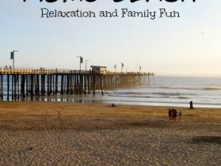 Pismo Beach: Relaxation and Family Fun