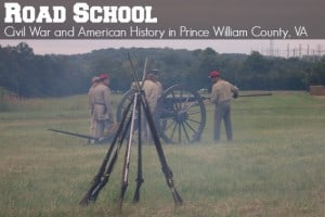 Road School Civil War