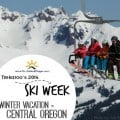Ski Week Central Oregon Square