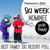Ski Week Nominee