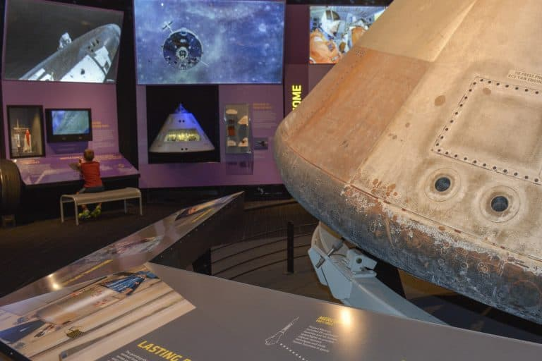 Fun things to do in Cleveland Great Lakes Science Center