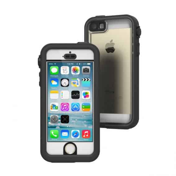 Catalyst Waterproof iPhone Case