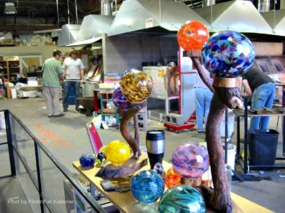 Oregon Glass Blowing