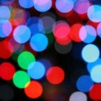 Columbus Holiday Lights
