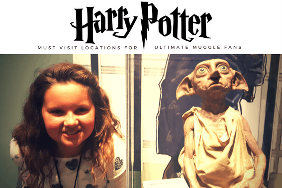 Harry potter locations for the ultimate muggle fans (1)