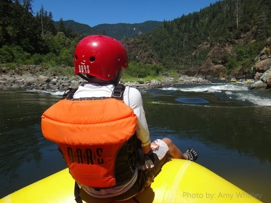 OARS Rogue River