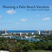 Planning a Palm Beach Vacation square