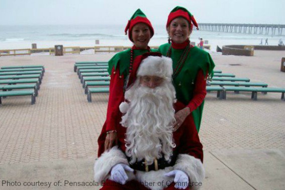 Christmas Events In Pensacola