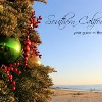 Southern California Christmas Activities