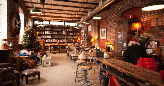 The Goat Farm Atlanta Free Things to Do in Atlanta
