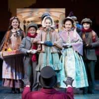 A Christmas Carol at Ford's Theatre Washington DC