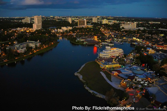 Top Orlando attractions: Downtown Disney (aka Disney Springs)