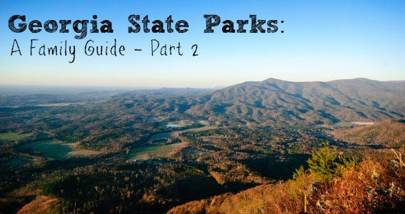 Georgia State Parks Part 2