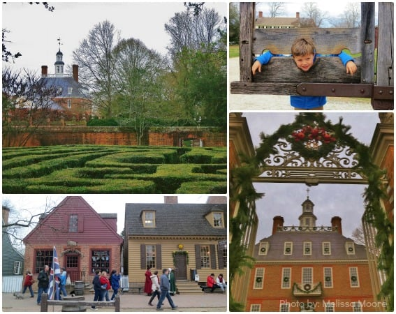 HolidayColonialWilliamsburg