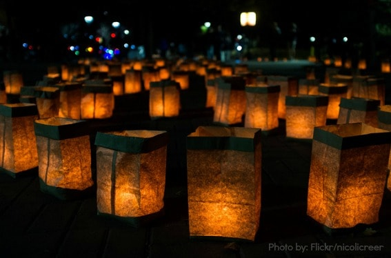 Luminaria-Albuquerque-New-Mexico-Trekaroo