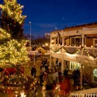 Old-Town-Holiday-Shop-&-Stroll-Albuquerque-New-Mexico-Trekaroo