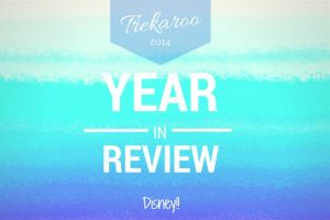 Year in Review Disney