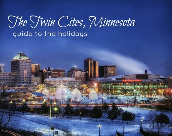 Holiday Events Twin Cities