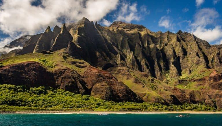 Hawaiian Beach Vacation