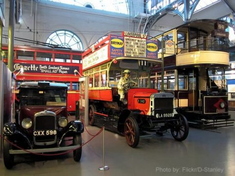 Free London: 20 Free Things to do in London with Kids