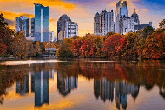 Free Atlanta: 30 Free Things to Do in Atlanta with Kids 2