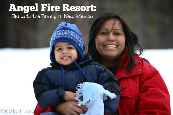 Angel Fire Resort Photo by: Flickr/DavidW