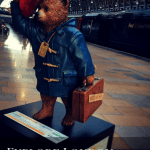 Road School: Exploring London through the Footsteps of Paddington Bear 1