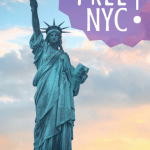 Free Activities in New York City: Hidden Treasures of NYC 1