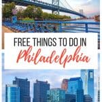 Free Things To Do In Philadelphia: Historic Sites, Museums, and Tours 1