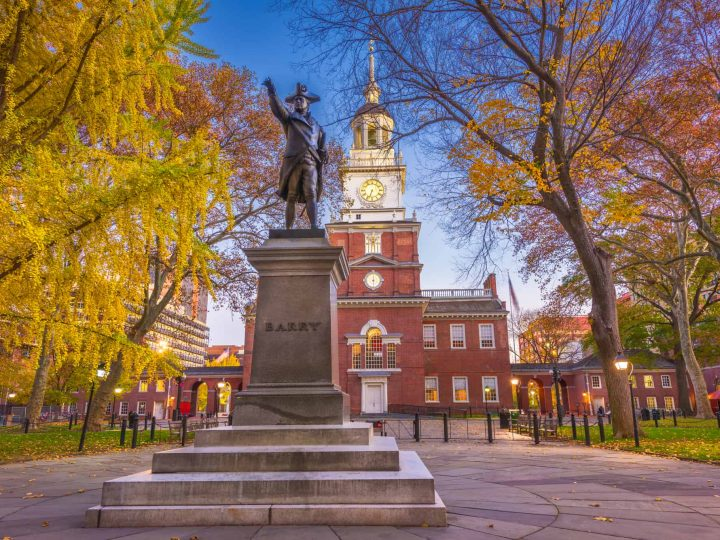 Free Things To Do In Philadelphia: Historic Sites, Museums, and Tours