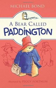 Paddington Book