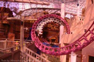 Roller-coasters-in-Las-Vegas