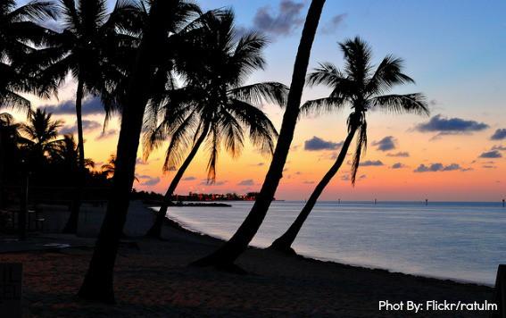 Florida Road Trip Itinerary Key Largo To Central Florida