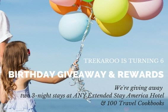 Trekaroo Birthday 2015 Blog 567x378