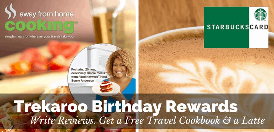 Trekaroo Birthday 2015 Rewards Blog 936x450
