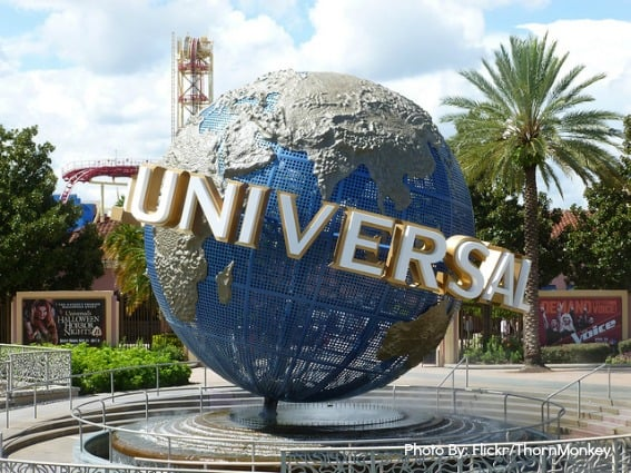Top Orlando attractions: Universal Studios Orlando