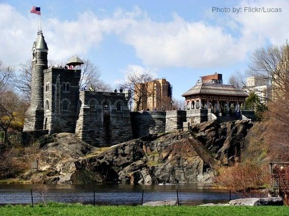 central-park-castle