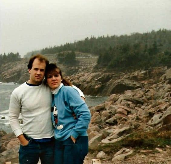 Canadian shores